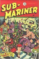 Sub-Mariner Comics Vol 1 13