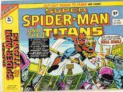 Super Spider-Man and the Titans Vol 1 206
