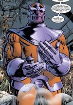 Thanos (Earth-9997)