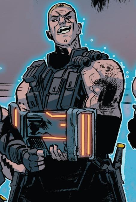 Thomas Greaves (Earth-616)