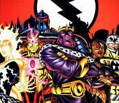 Thunderbolts (Heroes Reborn) (Earth-616)