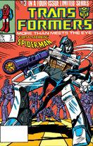 Transformers Vol 1 3