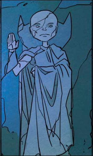 Uatu (Earth-415)/Gallery