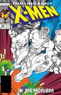 Uncanny X-Men Vol 1 228