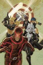 Cyclops' X-Men