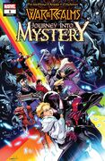 War of the Realms Journey into Mystery Vol 1 1