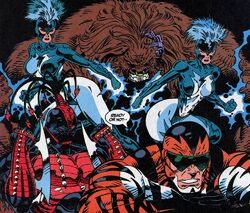 Weapon P.R.I.M.E. (Earth-616) from X-Force Vol 1 22 001.jpg