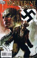 Wolverine Origins Vol 1 16