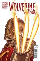 Wolverine Weapon X Vol 1 14