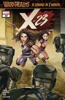 X-23 Vol 4 10