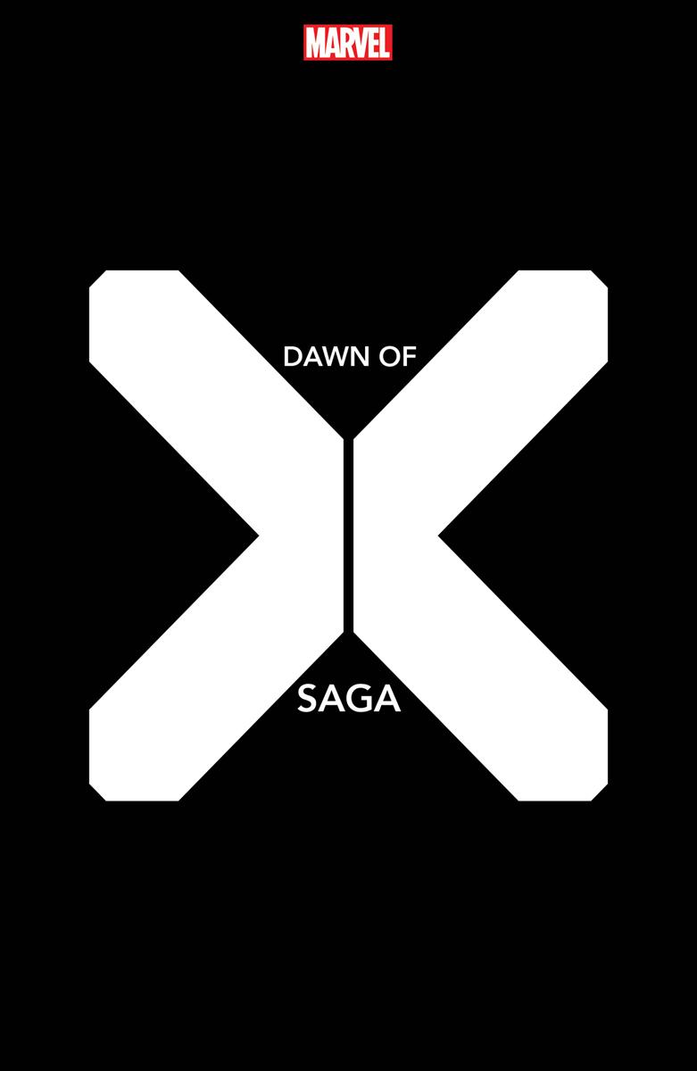 X-Men: Dawn of X Saga Vol 1