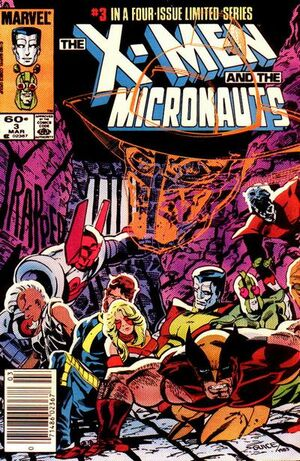 X-Men and the Micronauts Vol 1 3.jpg