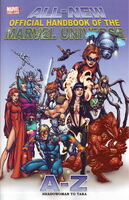 All-New Official Handbook of the Marvel Universe A to Z Vol 1 10