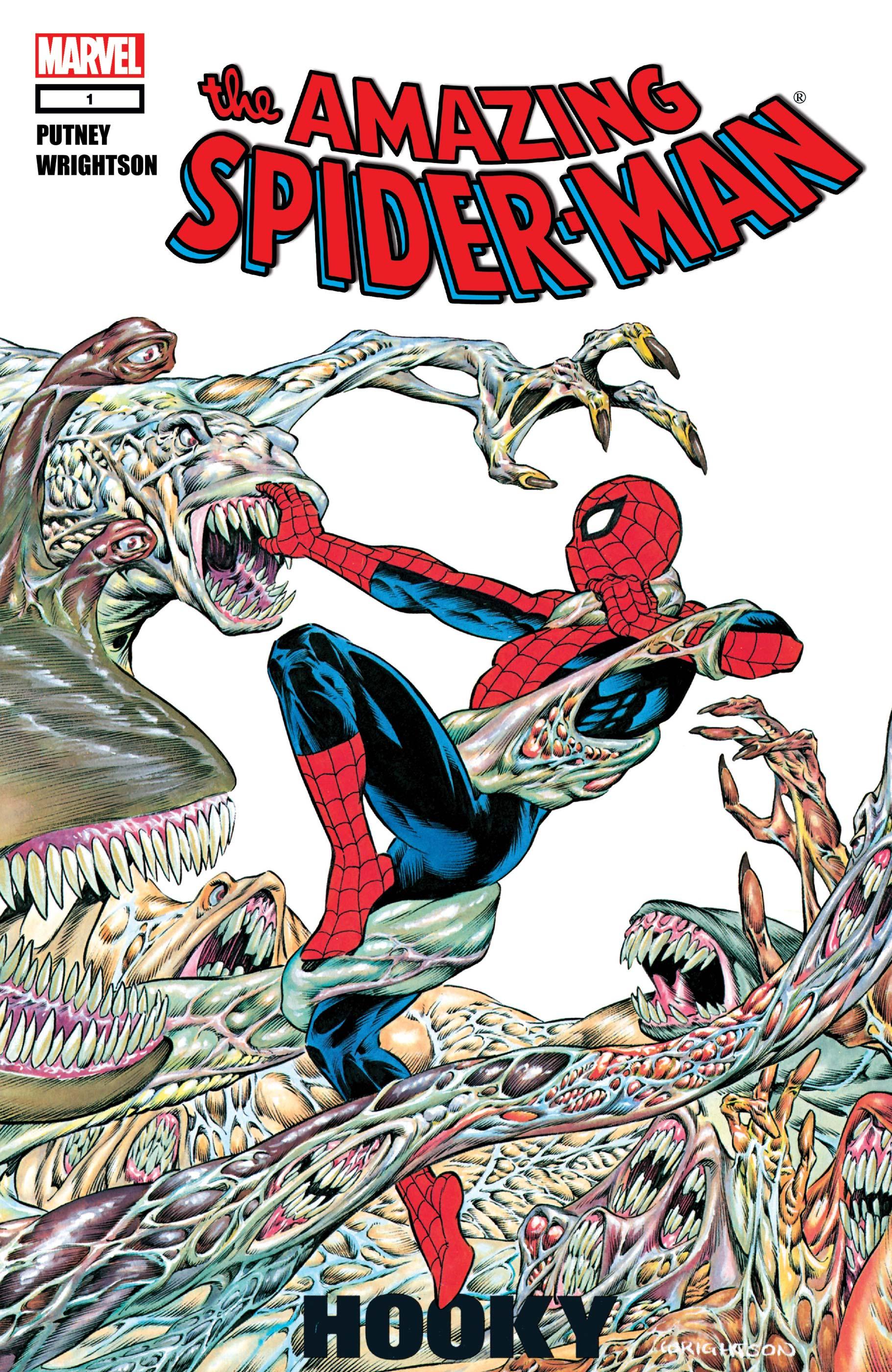 Amazing Spider-Man: Hooky Vol 1