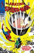 Amazing Spider-Man Vol 1 61