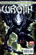 Annihilation Conquest - Wraith Vol 1 2