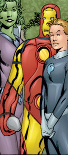 Anthony Stark (Earth-12)