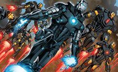 Trojan Guard (Earth-616)