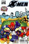 Astonishing X-Men Vol 3 32 Super Hero Squad Variant