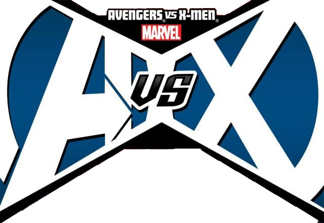 Avengers vs. X-Men Collection Vol 1