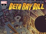 Beta Ray Bill Vol 1 3