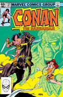 Conan the Barbarian Vol 1 133