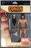Conan the Barbarian Vol 3 1 Action Figure Variant