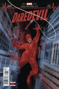 Daredevil Vol 1 611