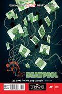 Deadpool Vol 5 19
