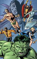 Defenders (Earth-9997)