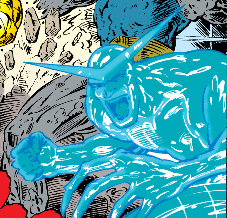 Deluge (Avatars) (Earth-616)