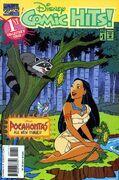 Disney Comic Hits Vol 1 1
