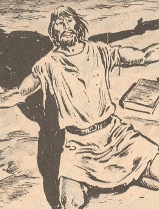 Ehestes Rhan (Earth-616)