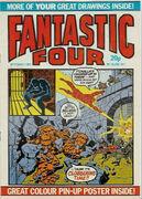 Fantastic Four (UK) Vol 1 22