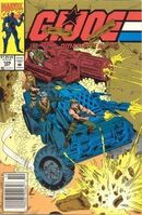 G.I. Joe A Real American Hero Vol 1 129