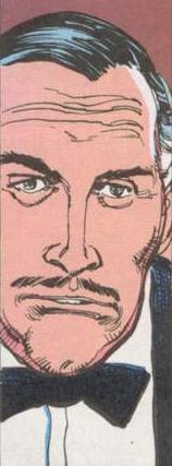 Gene Claymore (Earth-616)