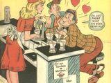 Georgie and Judy Comics Vol 1
