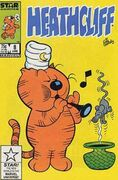 Heathcliff Vol 1 8