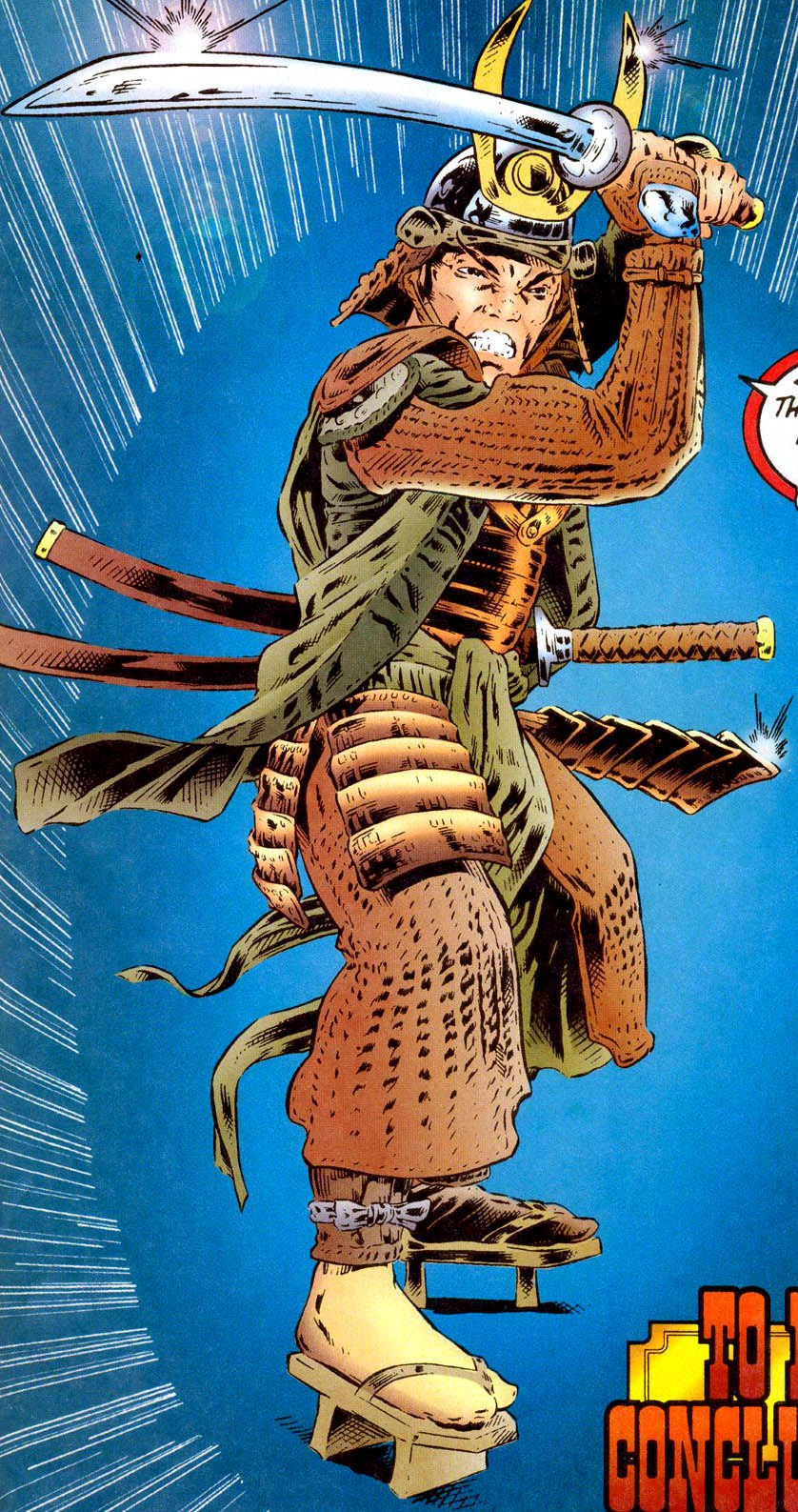Hijiro Nguri (Earth-616)