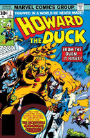 Howard the Duck Vol 1 7