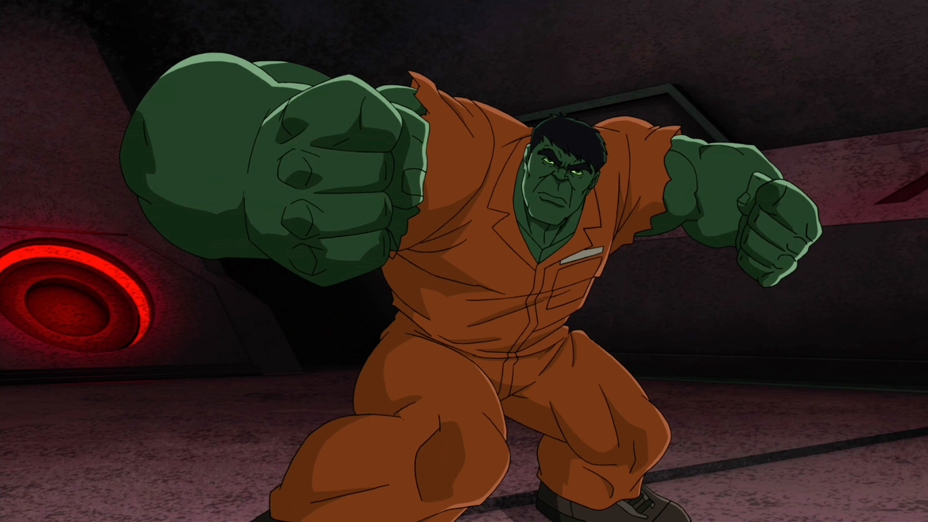 Hulk and the Agents of S.M.A.S.H. Season 2 12