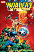 Invaders Eve of Destruction Vol 1 1