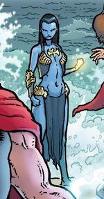 Iron Fist (Atlantean) (Earth-616)