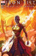 Iron Fist Heart of the Dragon Vol 1 6