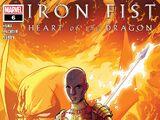 Iron Fist: Heart of the Dragon Vol 1 6