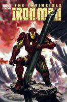 Iron Man Vol 3 68