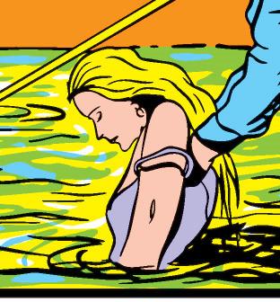 Janet Wayne (Earth-616)