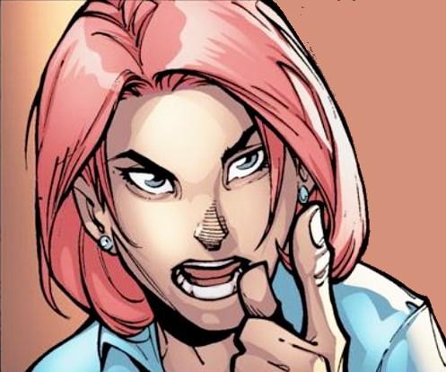 Joan Conway (Earth-616)