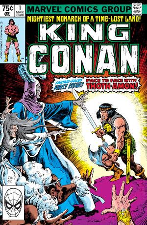 King Conan Vol 1 1.jpg