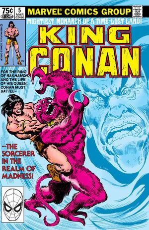 King Conan Vol 1 5.jpg
